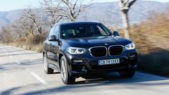 Essai BMW X3 30d 2018 : Le SUV qui vous veut du bien