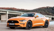 Essai Ford Mustang (6) GT Fastback 450 ch : Il était une voix…