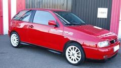 Marche arrière : La Seat Ibiza Cupra 2.0 16v