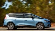 Essai Renault Grand Scenic 1.3 TCe 160 EDC : losange étoilé ?