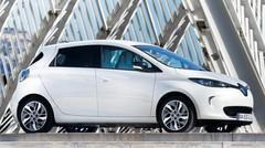 Marché auto : l'électrique encore boudé par les Français