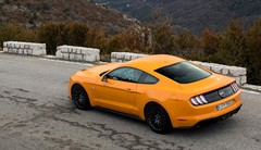 Essai Ford Mustang GT V8 : mon petit poney, fragile ?