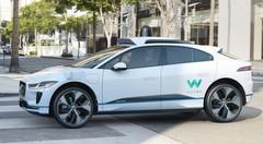 Jaguar I-Pace autonome, Jaguar Land Rover et Waymo désormais partenaires