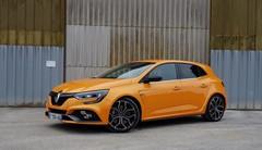Essai Renault Megane 4 RS : la sportive moderne