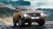 Le marché automobile russe remonte la pente