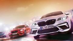 BMW : la M2 Competition en fuite avec 410 ch