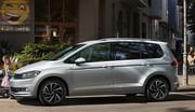 Volkswagen Touran Connect : nouvelle série spéciale