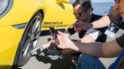 Michelin Track Connect : un pneu connecté pour le circuit