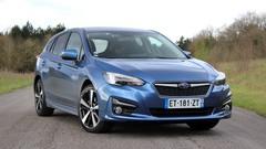 Essai Subaru Impreza (2018) : changement d'époque