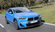 Essai BMW X2 : La Bavaroise X…travertie