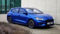 Ford dévoile une toute nouvelle Focus
