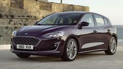 Nouvelle Ford Focus (2018) : toutes les infos, prix, photos