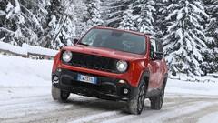 Jeep dit non au SUV coupé