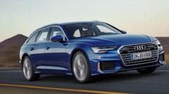 Audi A6 Avant : du volume, habitable, avec style