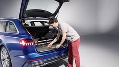 Audi A6 avant 2018 : premières photos officielles