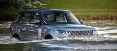 Essai Range Rover P400e : hybride sacrilège ?