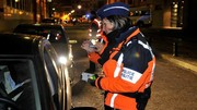 Sécurité routière : 40 % des Belges prennent le volant après avoir bu !