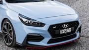 Essai Hyundai i30 N