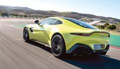 Essai Aston Martin Vantage 2018 : Révolution