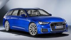 Nouvelle Audi A6 Avant (2018) : toutes les infos et photos officielles !
