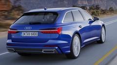 Audi A6 Avant (2018) : on s'fait un break en A6