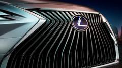 Lexus annonce une nouvelle berline ES