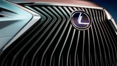 Lexus : la nouvelle ES pour l'Europe ?