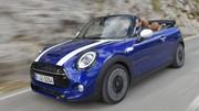 Essai Mini Cooper S Cabrio DKG (2018)