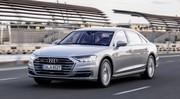 Essai Audi A8 55 TFSI : Coffre-fort quasi révolutionnaire