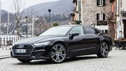 Essai Audi A7: high-tech et haute couture