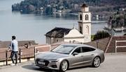 Essai Audi A7 Sportback 55 TFSI : Pour commandant de bord