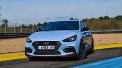 Essai Hyundai i30 N : coup d'essai réussi pour la sportive coréenne