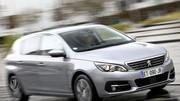 Essai Peugeot 308 PureTech 130 EAT8 : Plus, mais pas mieux
