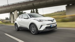 Prix Toyota C-HR 2018 : des évolutions dans la gamme en avril 2018