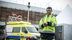 Sécurité: les patrouilleurs d'autoroutes signalés sur Waze