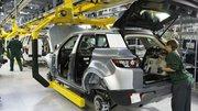 Jaguar Land Rover supprime 1000 postes à cause de la chute du diesel