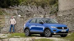 Essai Volkswagen T-Roc 1.0 TSI 115 : Dans le vif du sujet