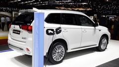 Mitsubishi invente la voiture électrique à tout faire