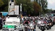Motards et automobilistes dressés par milliers contre les 80 km/h