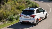 Essai Toyota Yaris GRMN : la Germaine au Tour de Corse