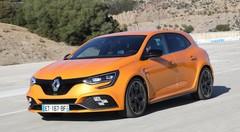 Essai Renault Megane 4 RS : La négociante en virages, c'est elle !