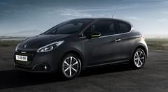 Peugeot stoppe la production de la 208 3 portes