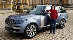 Essai Land Rover Range Rover P400e et Sport SVR restylés : l'aventure à deux visages