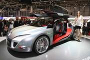 Les concept cars de Genève