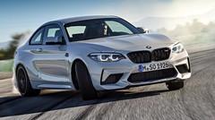 La BMW M2 Competition révélée officiellement