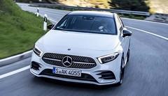 Essai Mercedes Classe A 2018 : La bonne « voix »