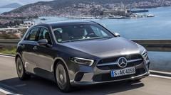 Premier essai Mercedes Classe A 2018 : La technologie avant tout