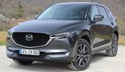 Mazda croit au diesel