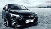 Essai Subaru Impreza : en attendant les hybrides… en 2019