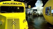 Michelin réaffirme son ancrage auvergnat